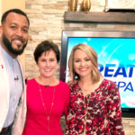 Michelle Turman Featured on WTSP Channel 10 News