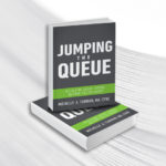 Jumping the Queue Book Review from @kleffnotes